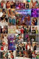 Collage_Kinderkarneval